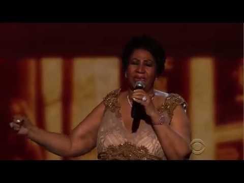 Aretha Franklin You Make Me Feel Like A Natural Woman She Made