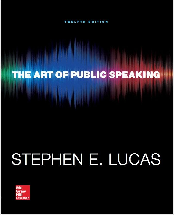 The art of public speaking 12th edition textbook pdf 1999 the art of public speaking 12th edition textbook pdf 1999 immediate download https fandeluxe Image collections