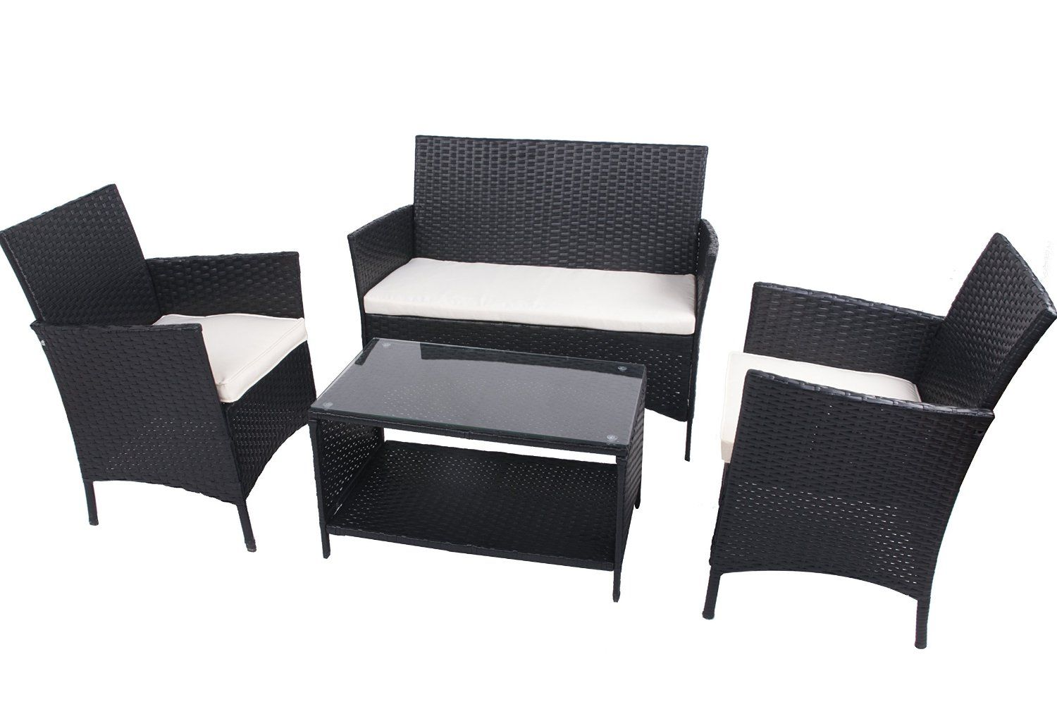 140 Btm Rattan Garden Furniture Sets Patio Furniture Set Garden