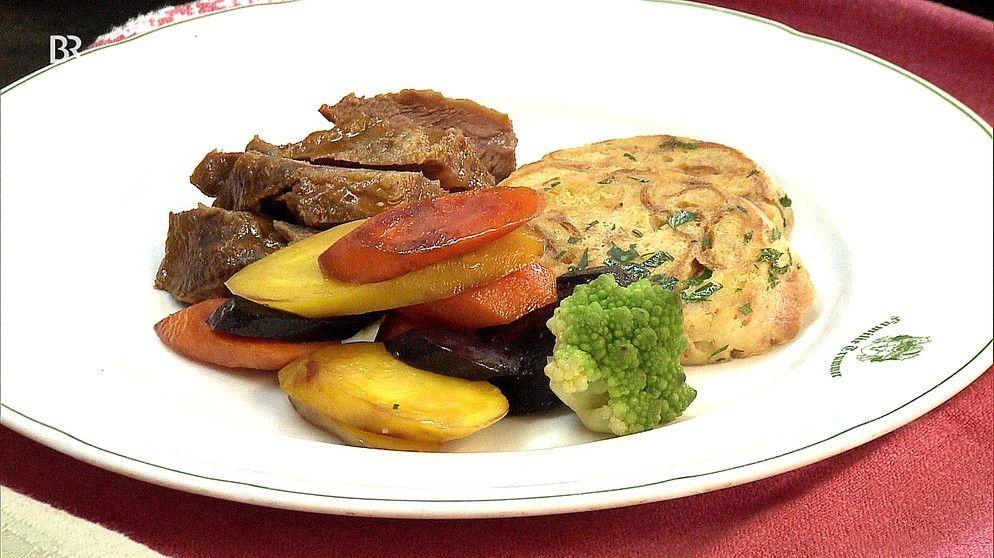 Landgasthäuser Alpenküche Rezepte