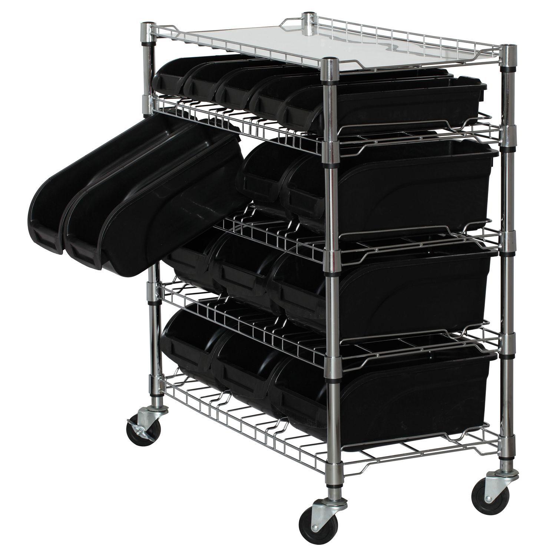 Racks Storage Club Sams