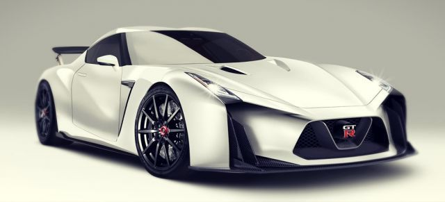 Where Will 2020 Nissan Gtr R36 Be Built