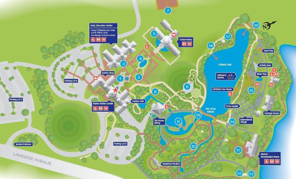2c0ff7a31eb2052746dd3e23cfcd878b - Hong Kong Zoological And Botanical Gardens Map