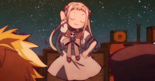 This Week in Anime Is ToiletBound Hanakokun Horror or