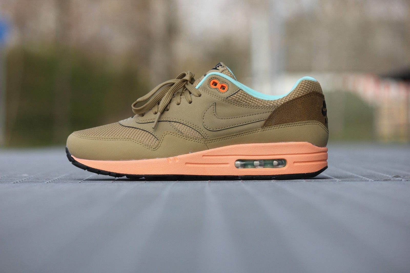 Nike Air Max 1 FB Hay Sunset