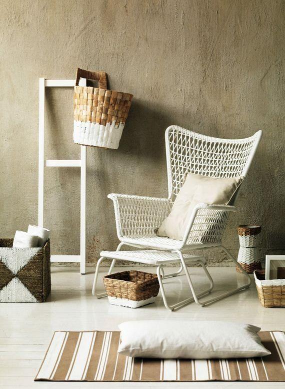 Poltrone Ikea Da Giardino.Divani E Poltrone Per Esterni Perfetti Anche In Casa