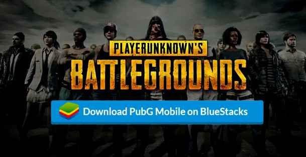 PUBG PC Game Free Download Install on PC/Laptop [windows