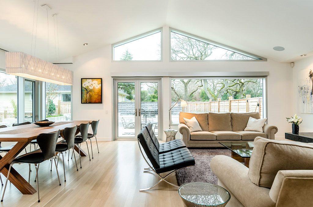 midcentury modern renovation