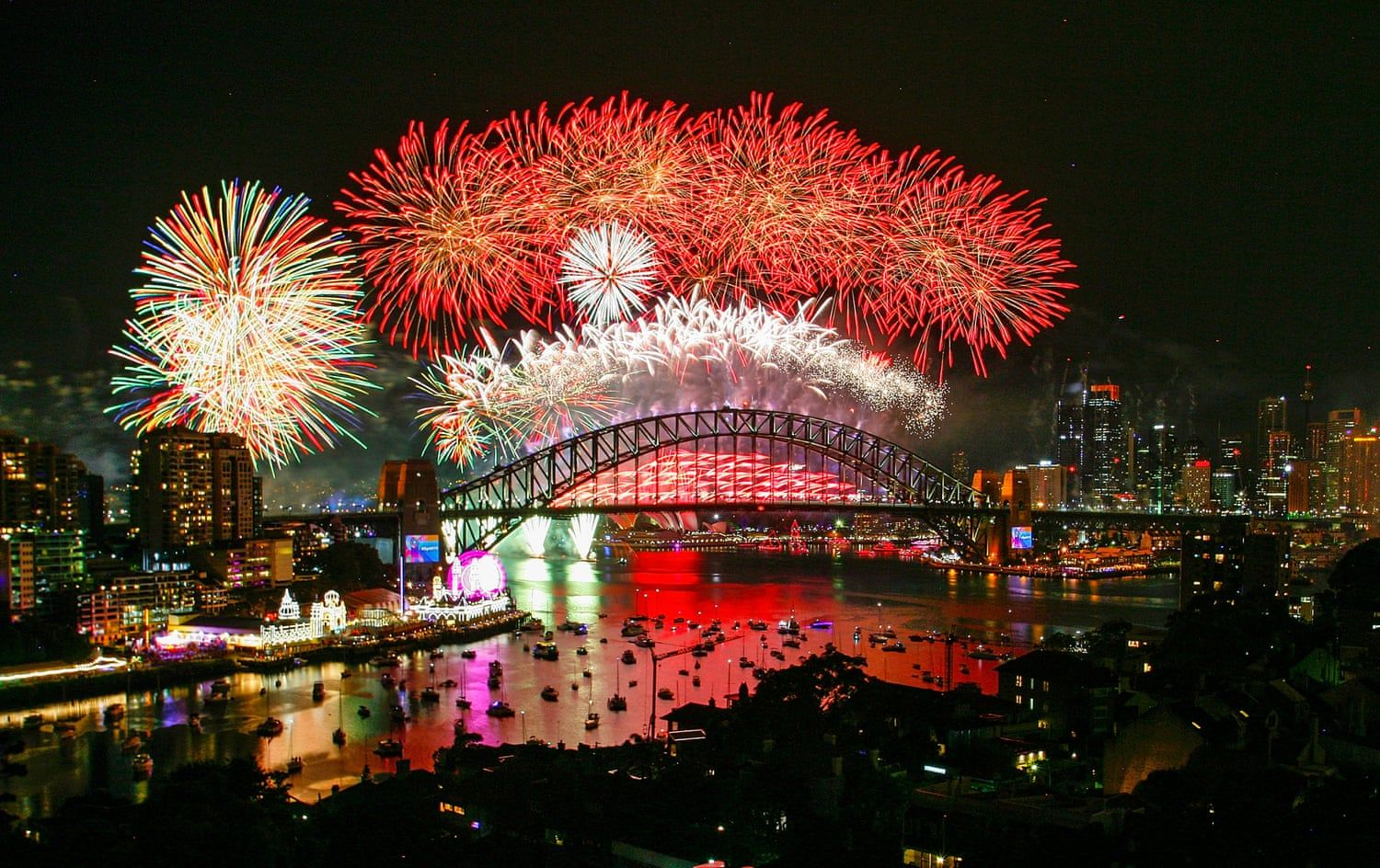 New Years Eve Rooftop Party!🎆 🎎With spectacular view of