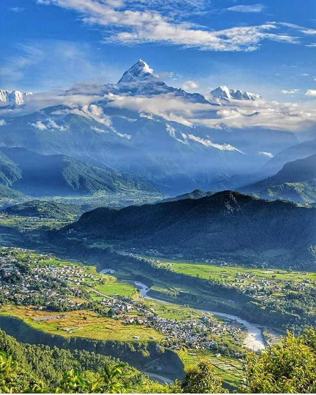 Here Is The Father Of Switzerland Nature Gifted Nepal