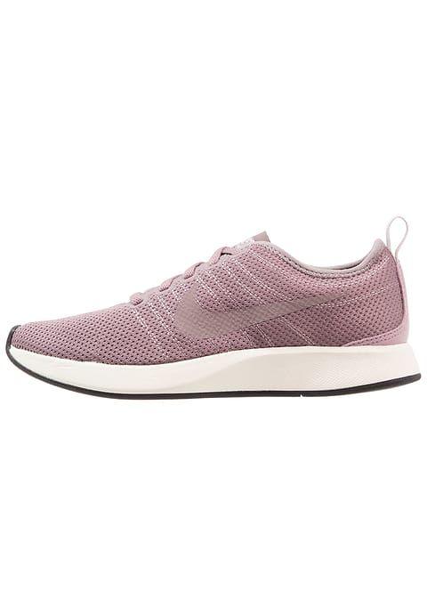 0293cf669f7f Nike Sportswear DUALTONE RACER - Sneaker low - taupe grey plum fog sail