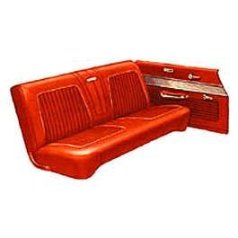 Fabulous Front Bench Seat Cover Falcon Ranchero 1964 64 Ranchero Ibusinesslaw Wood Chair Design Ideas Ibusinesslaworg