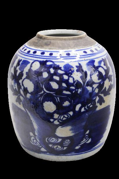 Chinesische Vase Aus Porzellan In 2021 Vase Porzellan China Vase