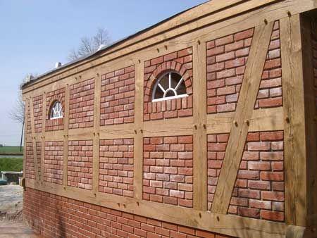 2008 Aprel Fachwerkhaus Bauen Fachwerkhauser Fachwerk