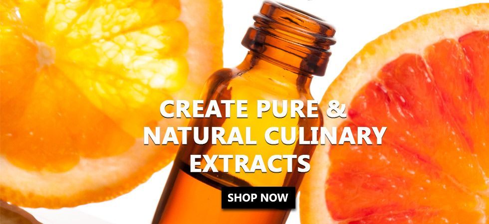 Achieve maximum extraction with least residue by using our