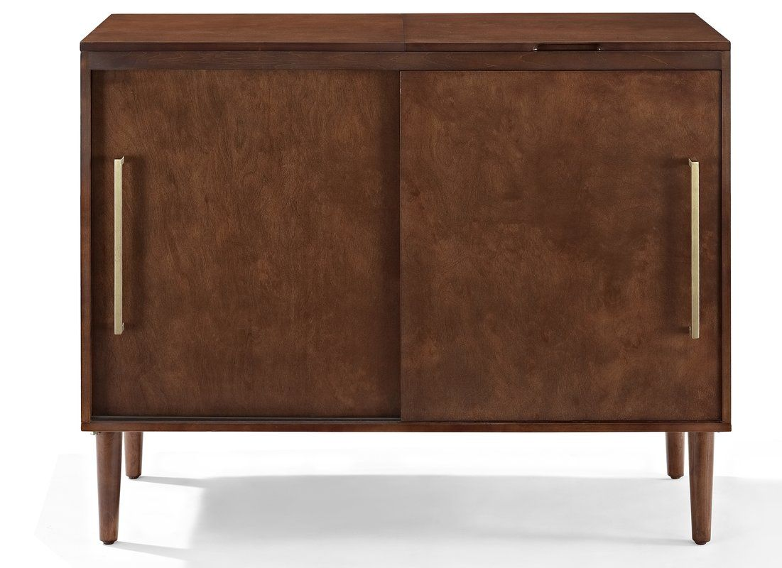 Gardner 2 Door Accent Cabinet Home Decor Sideboard