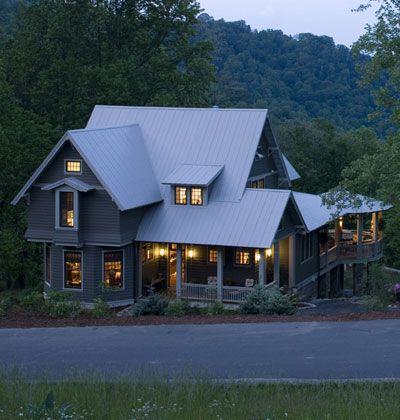 Davidson Gap Eco Friendly Idea House With Images
