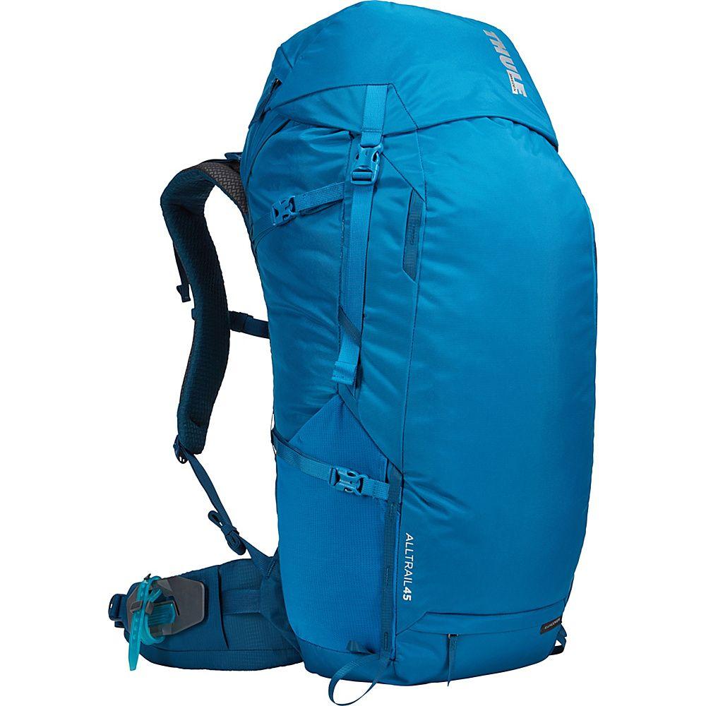 Photo of Thule AllTrail Men's Hiking Backpack 45L – eBags.com