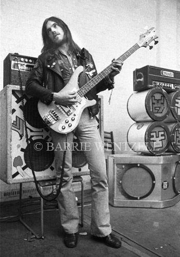 Hawkwind - 1973