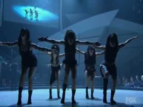 Season 3 So You Think You Can Dance 'The Moment I said it-Imogen Heap' (Contemporary) Top 10