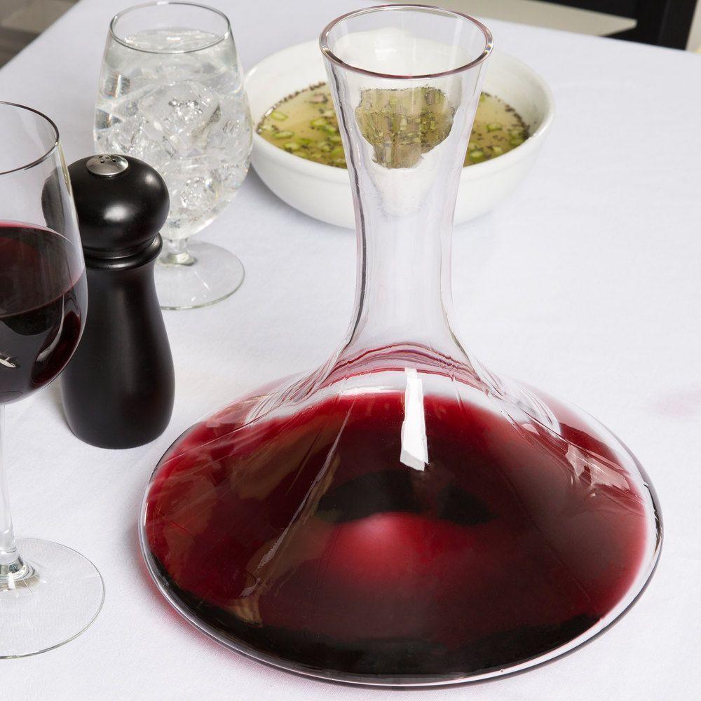 Spiegelau 7430059 50 75 Oz Toscana Decanter Wine Decanter Decanter Wine