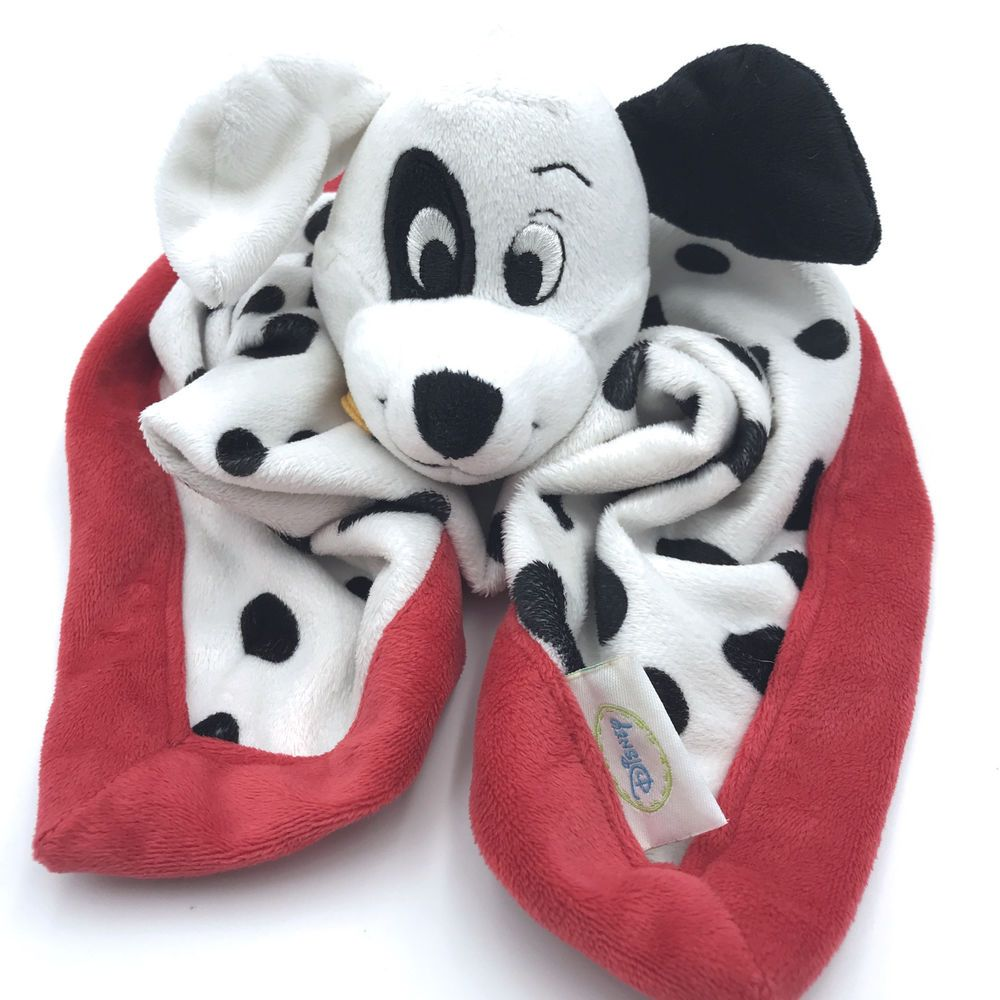 101 Dalmatians Snuggly Blanket And Character Ring Rattle Gift Set Baby Shower Gifts Baby Accessories Baby Gifts