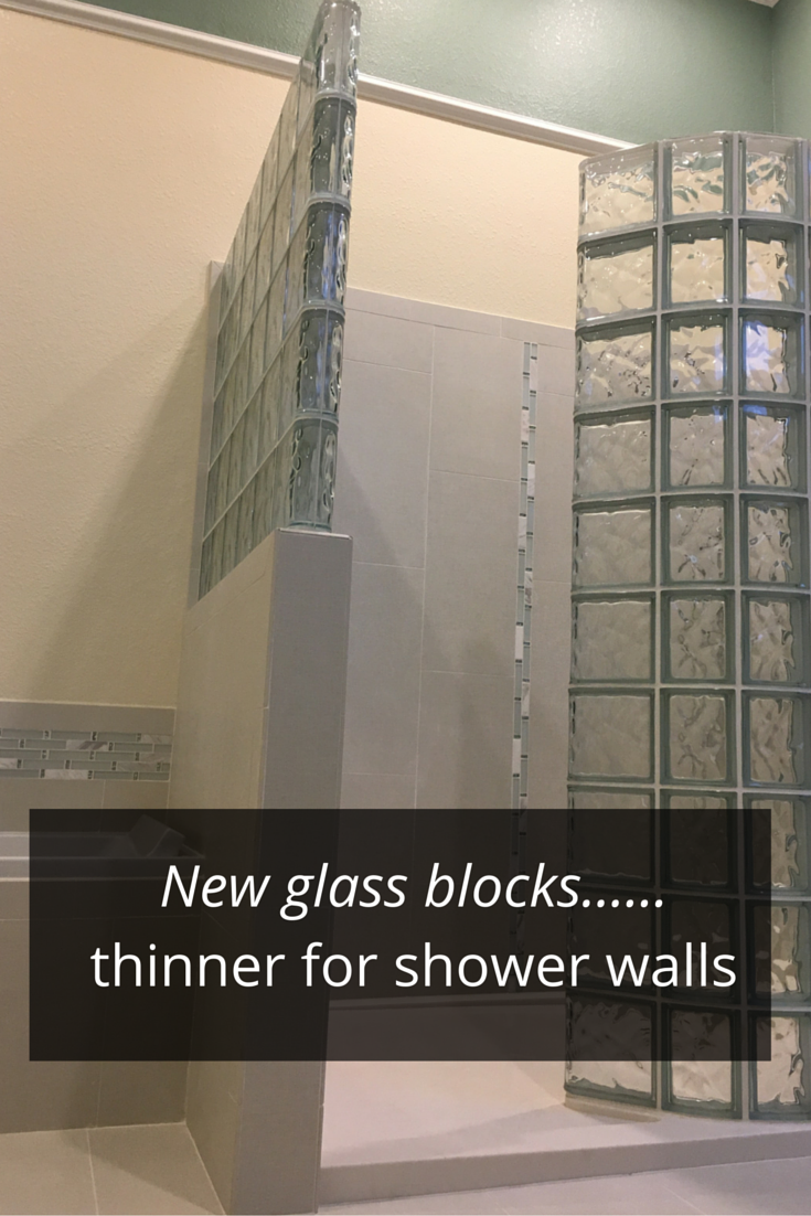 Pittsburgh Corning To Stop Glass Block Manufacturing  Now What - Bathroom remodeling pittsburgh