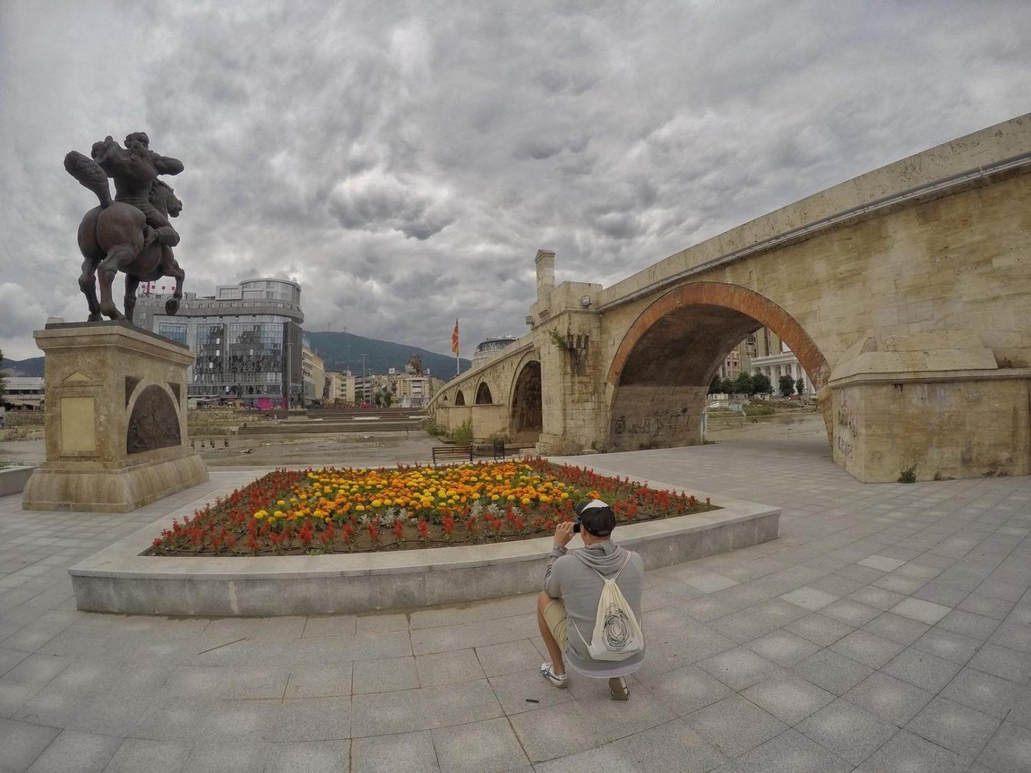 Langsam Reisen Dein Skopje Reiseguide In 2020 With Images