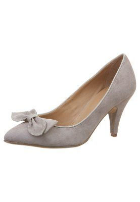 cd4d54d5db494b Pumps - light grey   Zalando.de 🛒