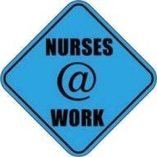 Nurses @ work