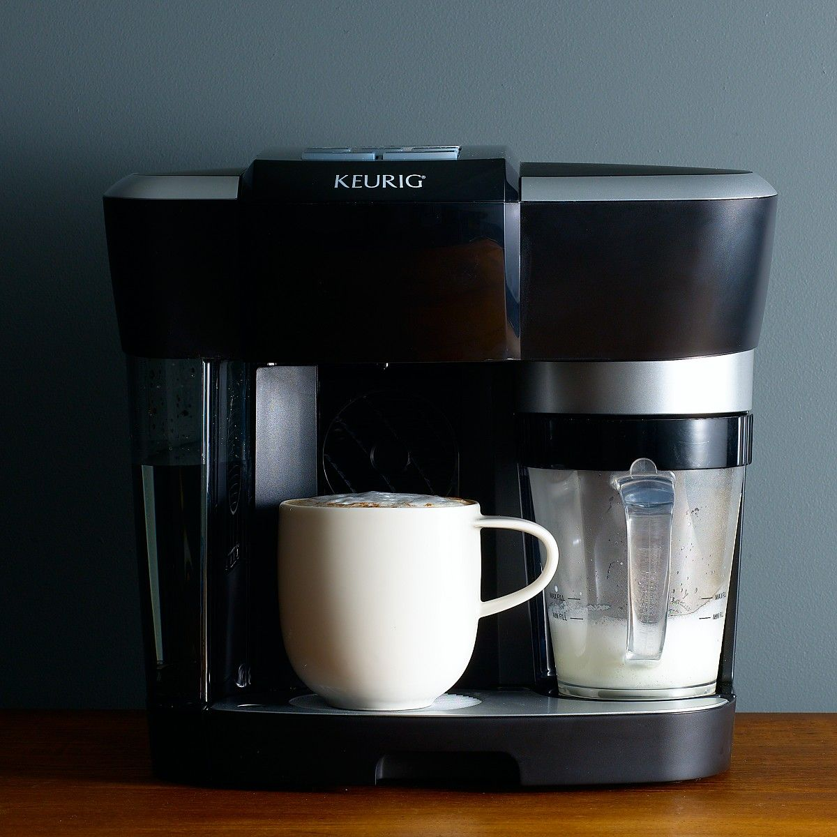 Keurig Rivo R500 Brewer Bloomingdale's (With images