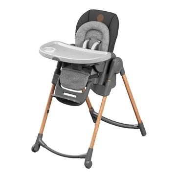 Chaise Haute Minla Bebe Confort Puericulture En 2020 Chaise Haute Chaise Haute Bebe Bebe Confort
