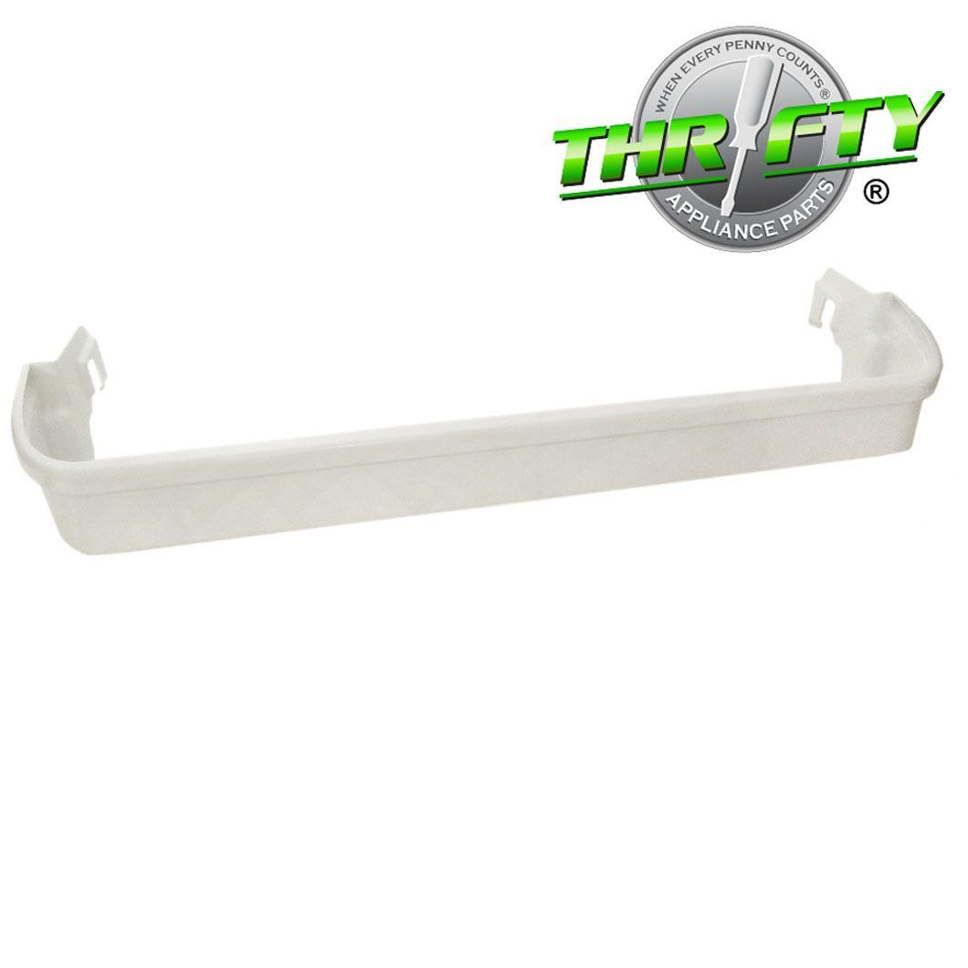 240338001 Frigidaire Refrigerator Door Bar Replacement Door Bar Frigidaire Refrigerator Replace Door