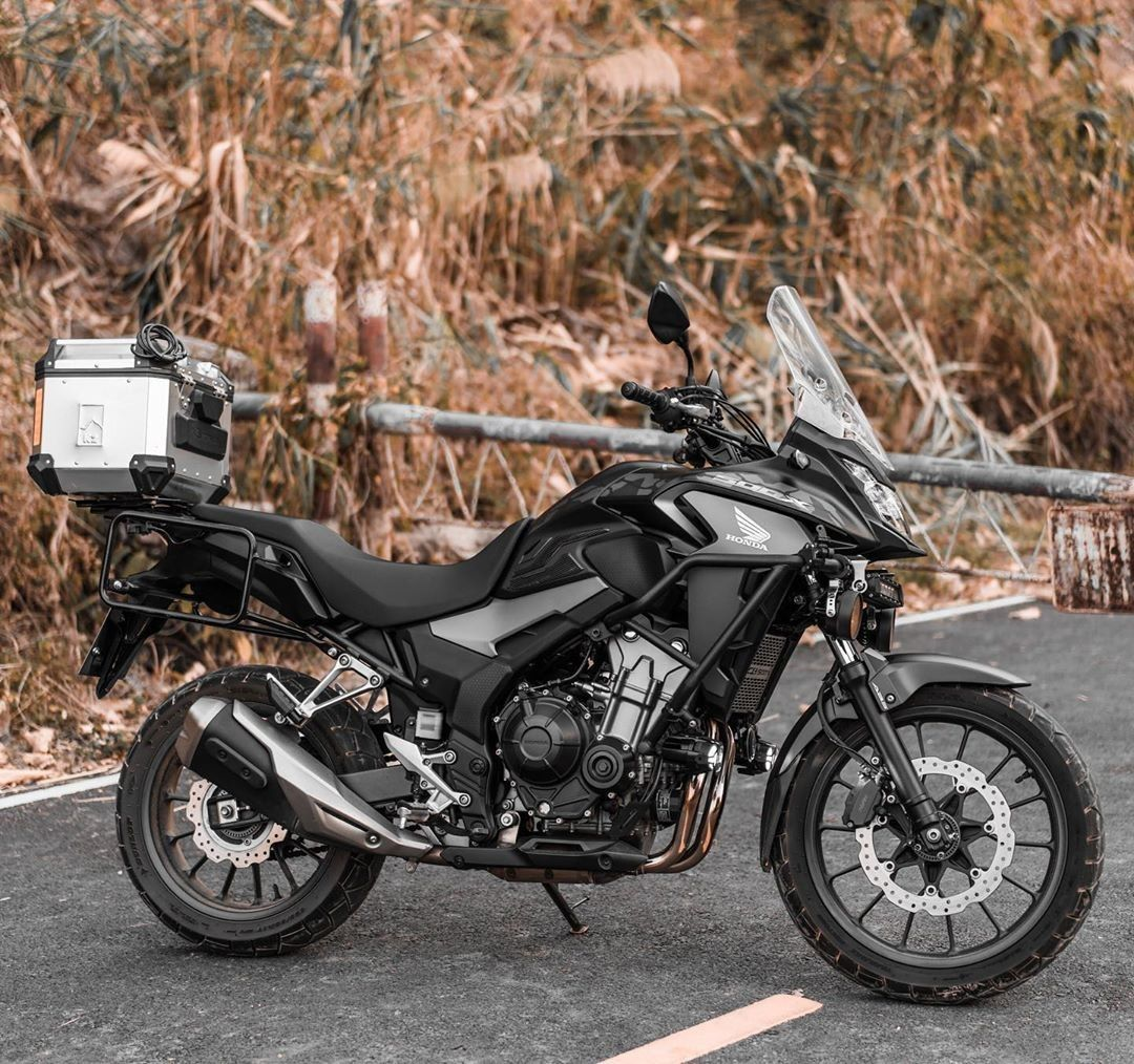 19 Cb500x Ideas Honda Cb 500 Honda Cb Adventure Bike
