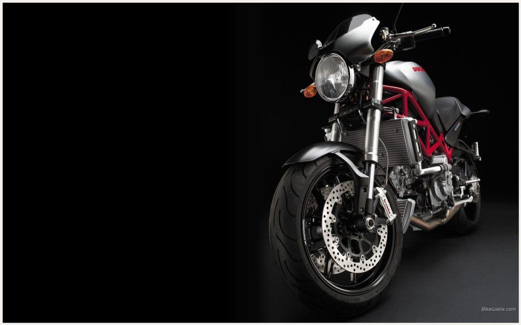 Ducati Monster S4RS Bike Wallpaper