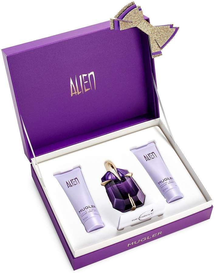 Thierry Mugler Alien Eau De Parfum Recruitment Set Products In
