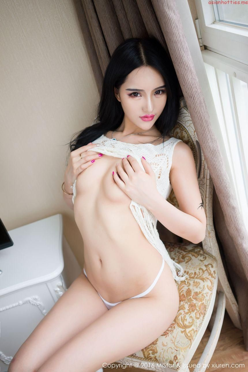 Beautiful Nude Chinese Women