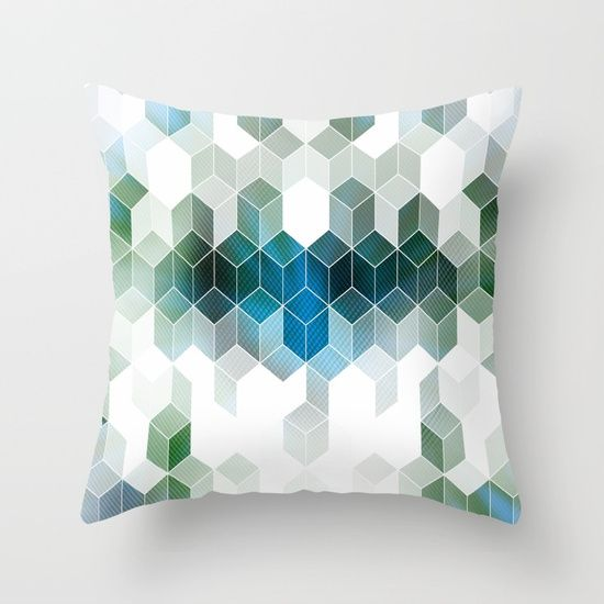 Home Decor Items, Blue Throws, Blue Pillows, Throw Pillows, Toss Pillows,  Cushions, Decor Pillows, Decorative Pillows