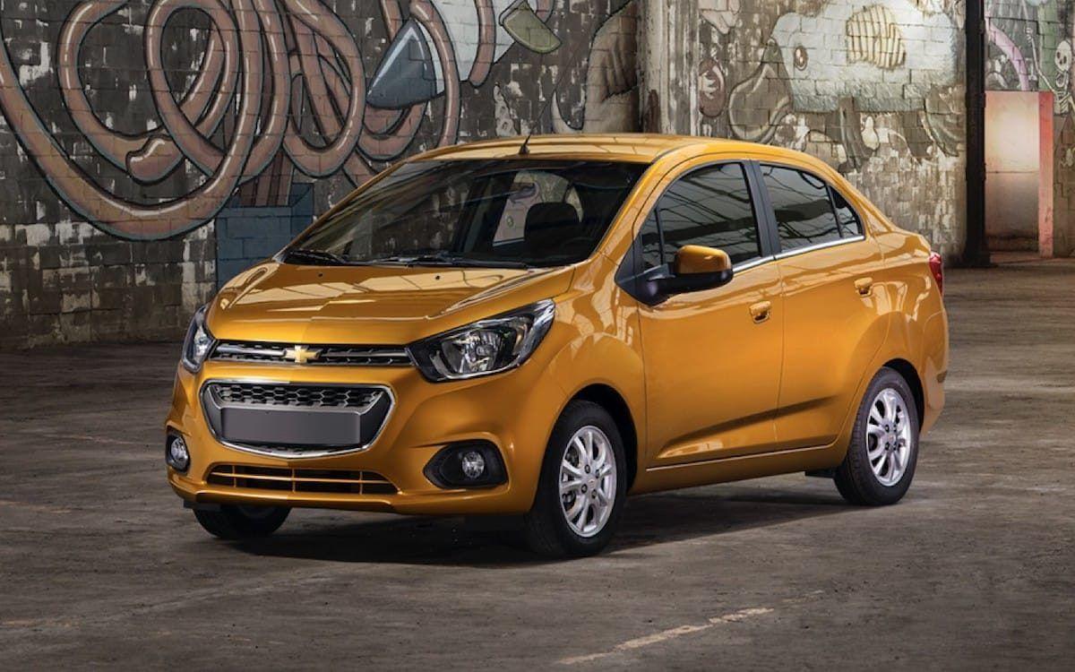 Todos Los Precios Del Chevrolet Beat 2018 Para Colombia Chevrolet Aveo Sedan Volkswagen Vento