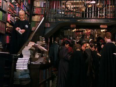 Harry Potter Rpg Sitesi