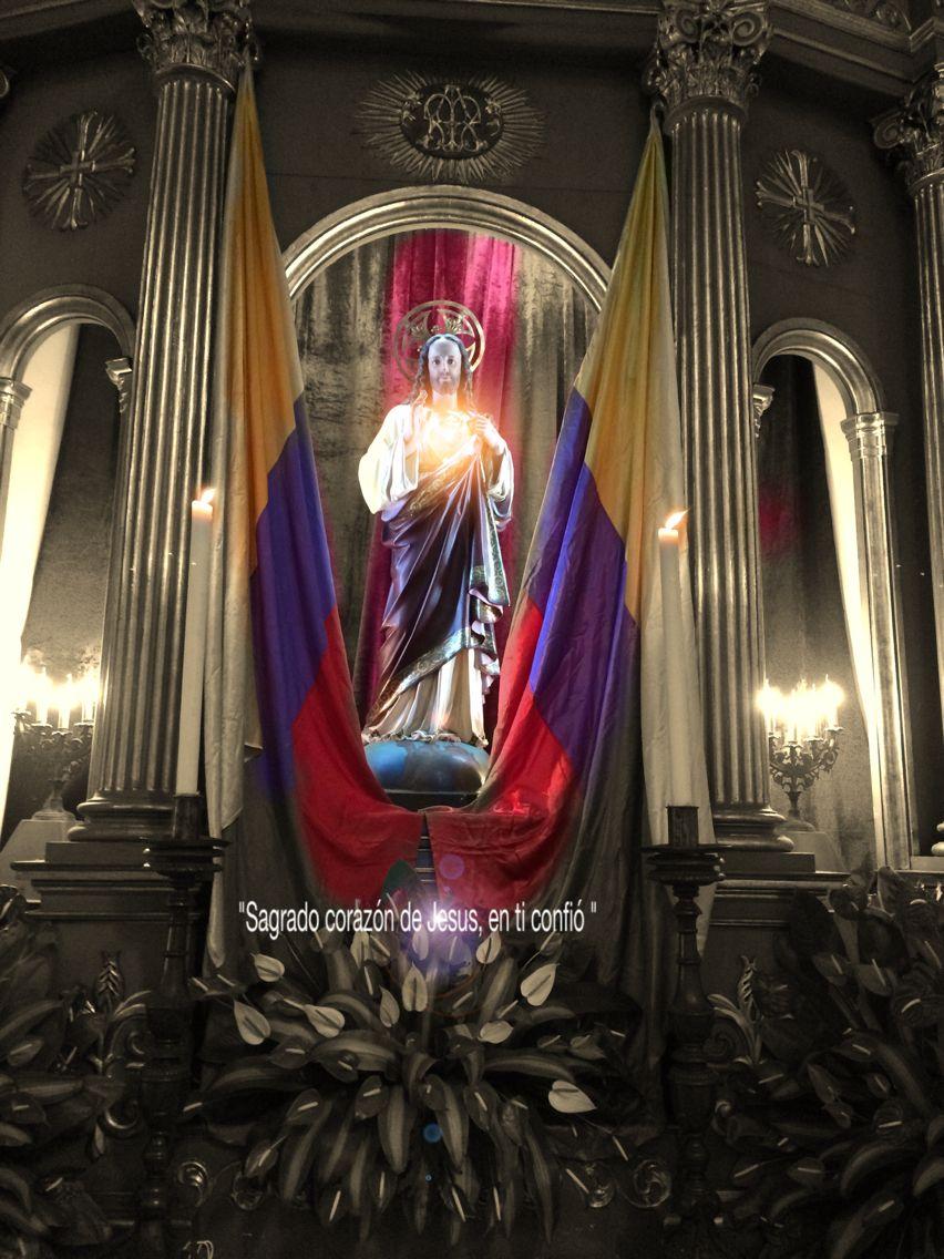 #Sagrado  #corazón #jesus #amor