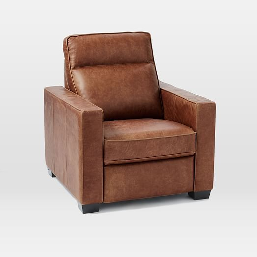 Groovy Henry Leather Power Recliner Chair In 2019 Power Gmtry Best Dining Table And Chair Ideas Images Gmtryco