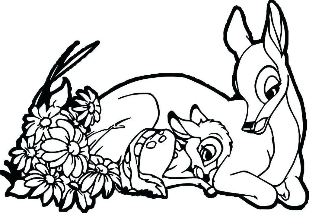 Cute Coloring Pages Best Coloring Pages For Kids Animal Coloring Pages Deer Coloring Pages Cute Coloring Pages