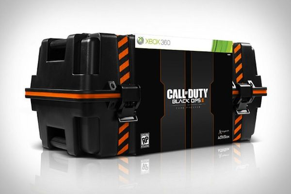 Call Of Duty Black Ops Ii Care Package Extrove Cool Stuff