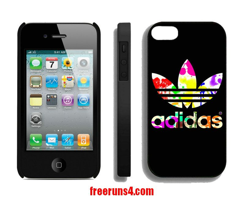 half off Adidas iPhone 4/4S/5 case   Iphone, Christmas case iphone ...