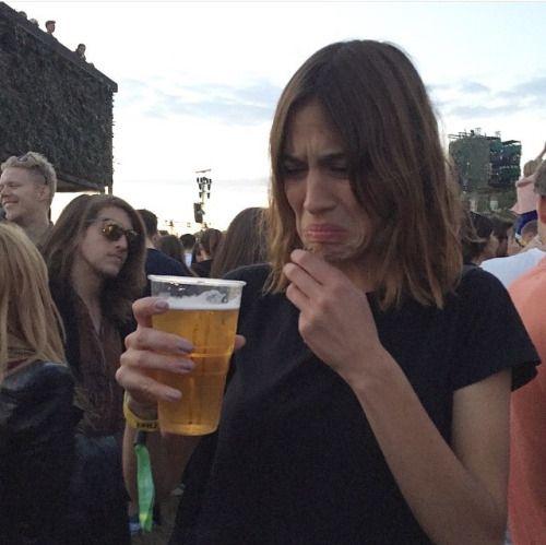 """chung-alexa: """"Hates beer"""""""