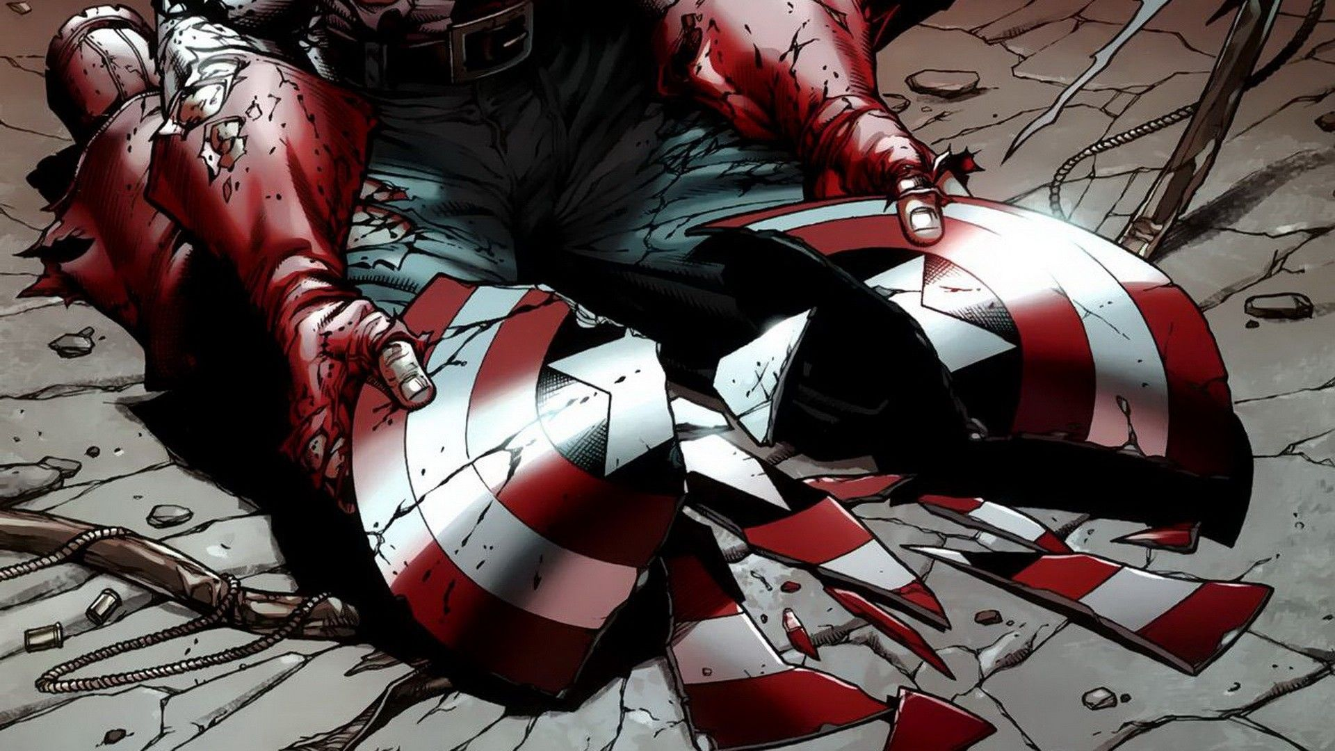 Captain America Computer Wallpapers Desktop Backgrounds