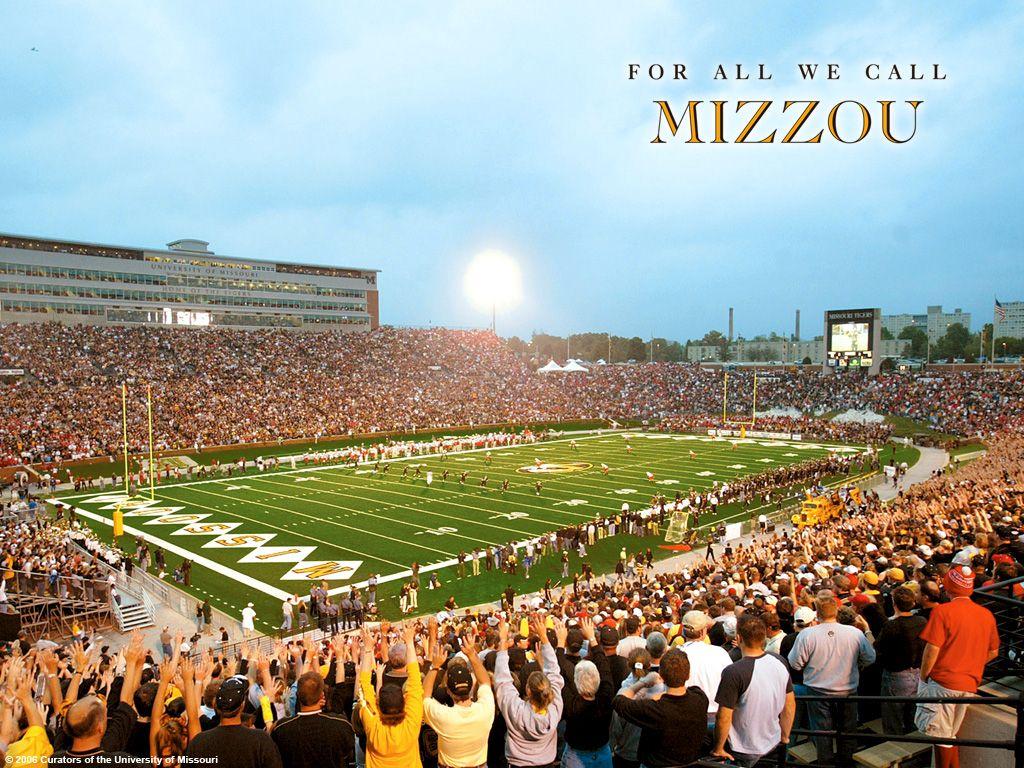 Mizzou Mizzou Football Mizzou University Of Missouri