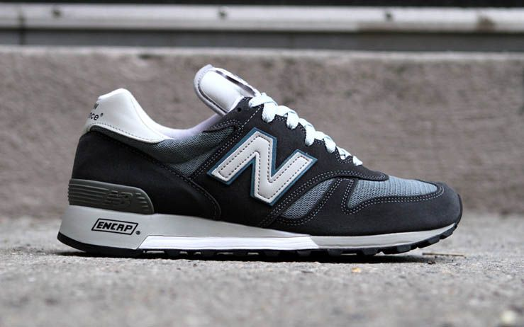 New Balance 1300 Dark Grey