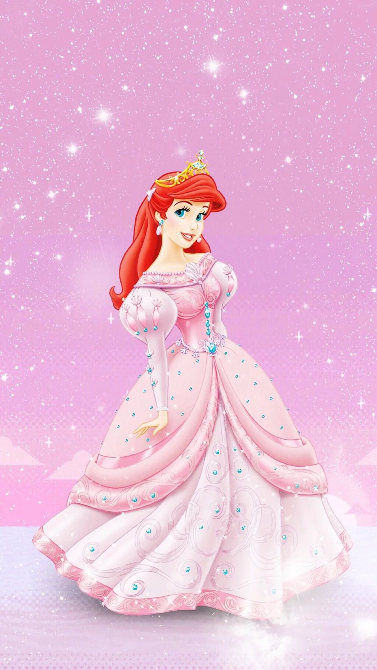 Pin by Annett G on Wallpaper disney  Disney princess pictures